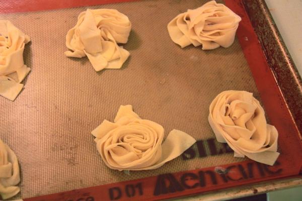 freezing pasta