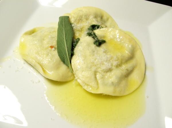 pasta eggs