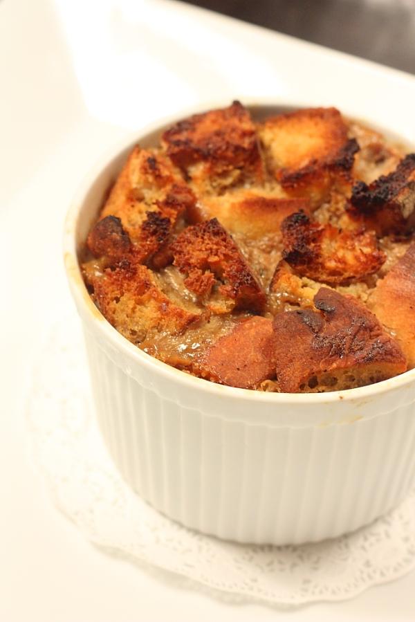 وصفة بودنج الخبز بودنج الخبز